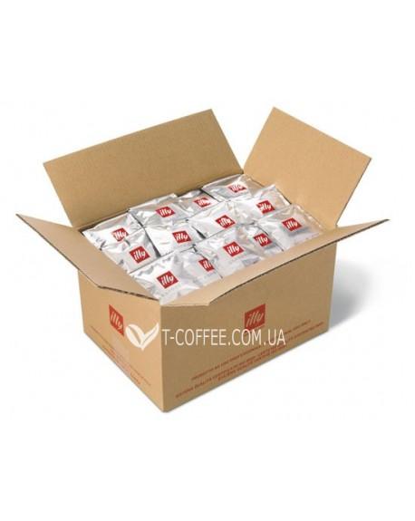 Кофе illy Espresso в монодозах (чалдах, таблетках) нормальной обжарки 200 х 7,3 г (8003753129907)