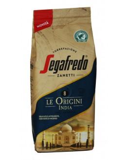 Кофе SEGAFREDO Le Origini India молотый 200 г (8003410248347)