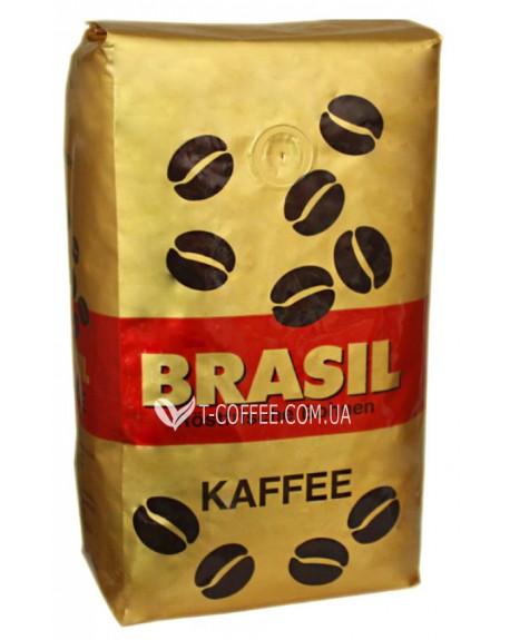 Кофе ALVORADA Brasil зерновой 500 г