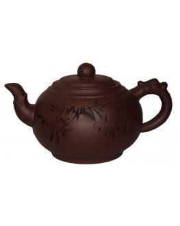 Чайник глиняний Гармонія 450 мл