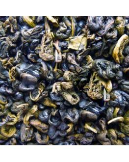Зеленый с Ароматом Саусеп зеленый ароматизированный чай Країна Чаювання 100 г ф/п