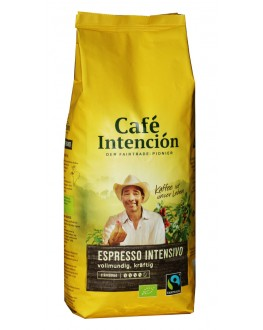 Кава JJ DARBOVEN Cafe Intencion Espresso Intensivo зернова 1 кг (4006581021058)