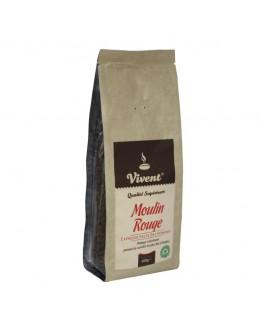 Кофе VIVENT Moulin Rouge зерновой 1 кг (3071473968019)