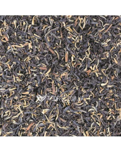 Млечный Путь черный элитный чай Світ чаю