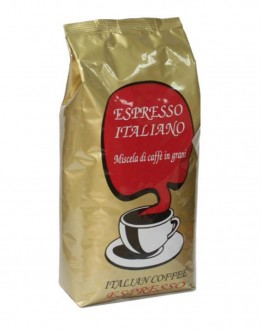 Кофе POLI Espresso Italiano зерновой 1 кг (8019650000317)