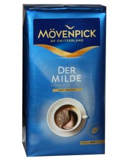 Кава MOVENPICK Der Milde мелена 500 г (4006581017303)
