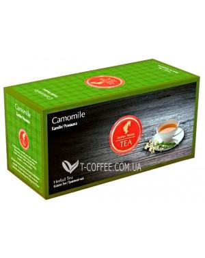 Чай Julius Meinl Camomile Ромашка 25 х 1,1 г (9000403822903)