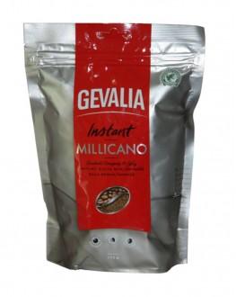 Кофе GEVALIA Milicano Instant цельнозерновой растворимый 175 г  эконом. пак.