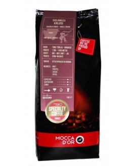 Кава MOCCA D`OR Sulawesi Kalosi зернова 1 кг (8715579008617)