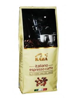 Кофе ВІДЕНСЬКА КАВА Italiano Espresso зерновой 1 кг (4820000370684)