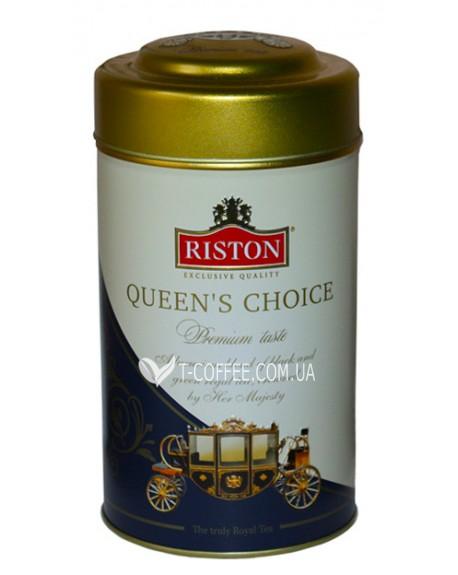 Чай Riston Queens Choice - Выбор королевы 125г
