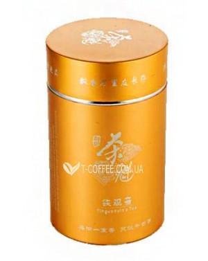 Черный Оолонг улун Чайна Країна 50 г ж/б