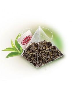 Зеленый Порох Мелфорт зеленый классический чай Османтус 50 х 2 г