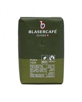 Кофе BLASER CAFE Pura Vida Bio зерновой 250 г (7610443000180)