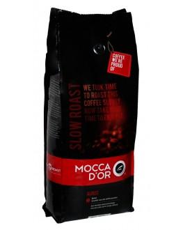 Кава MOCCA D`OR Aureo зернова 1 кг (8715579004282)
