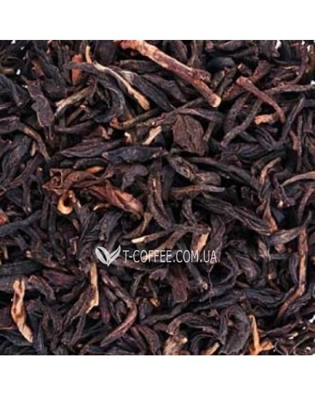 Золотой Юннань черный классический чай Країна Чаювання 100 г ф/п