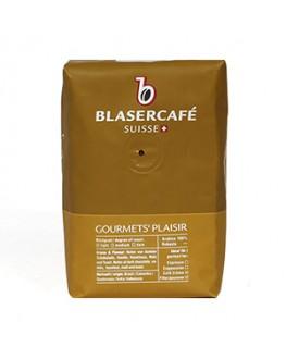 Кофе BLASER CAFE Gourmet's Plasir зерновой 250 г (7610443569533)