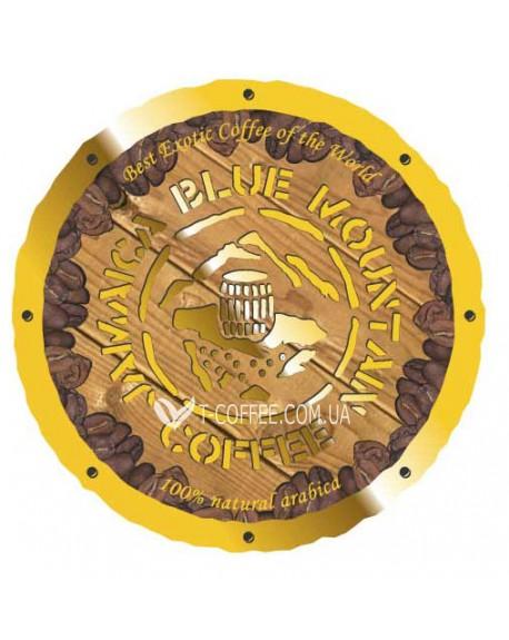 Кофе Віденська кава Арабика Ямайка Блю Маунтин 100 г зерновой