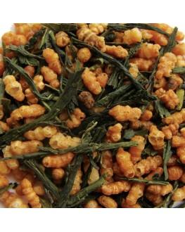 Японська Генмайча Органік спеціальний органічний чай Чайна Країна