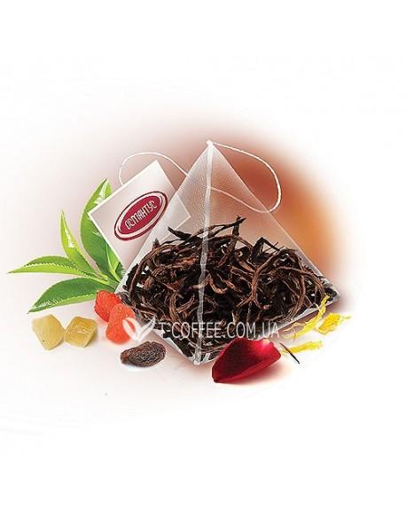 1001 ночь черный ароматизированный чай Османтус 50 х 2 г