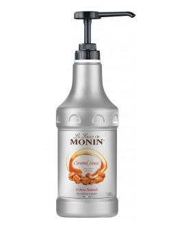 Топпинг MONIN Caramel Карамель 1,9 л