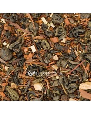 Заряд Бодрости травяной чай Чайна Країна 100 г к/п