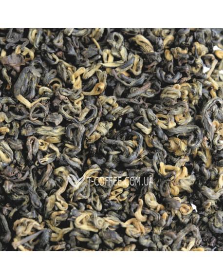 Золотая Улитка черный классический чай Світ чаю