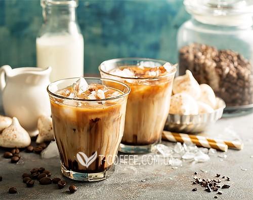 Кофейные рецепты для жаркого лета