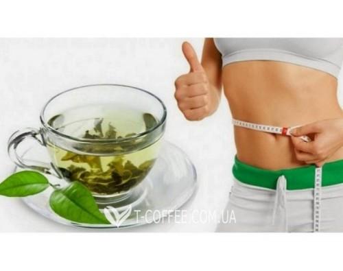 Чай для похудения, разновидности и свойства
