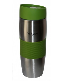 Термосклянка EMPIRE салатова 380 мл (8903138015170)