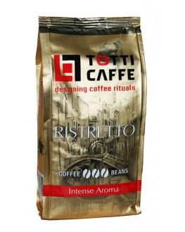 Кофе ROBERTO TOTTI Ristretto зерновой 250 г (8718868256362)