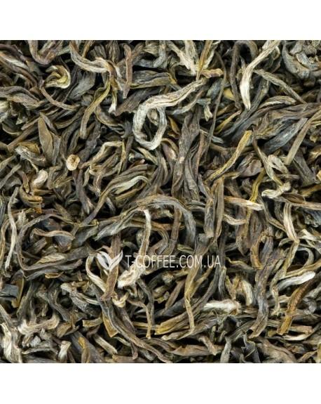 Изумрудная Тень зеленый классический чай Чайна Країна