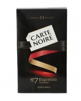 Кава CARTE NOIRE Espresso мелена 250 г