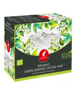 Чай JULIUS MEINL Bio China Green Jasmin Chung Hao Китайський Зелений Жасмин Чунг Хао 20 x 3,25 г