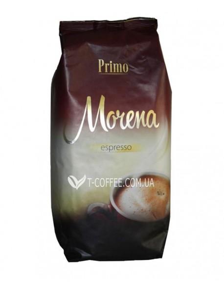 Кофе Віденська Кава Morena Prima Espresso зерновой 1 кг (4820000370585)