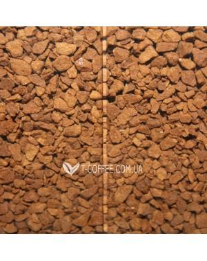 Кофе INFINITI RUBY растворимый 100 г ст. б.