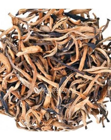 Черный Дракон черный элитный чай Країна Чаювання 100 г ф/п