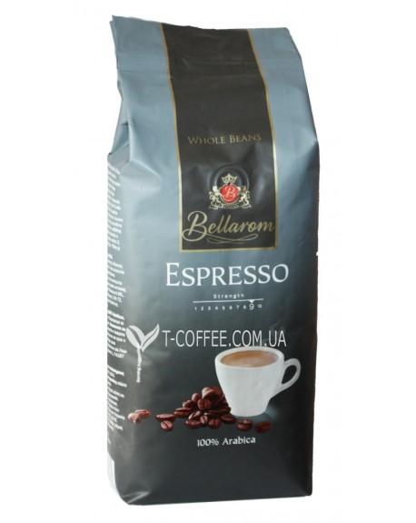 Кофе Bellarom Espresso 100% Arabica зерновой 500 г (20118204)