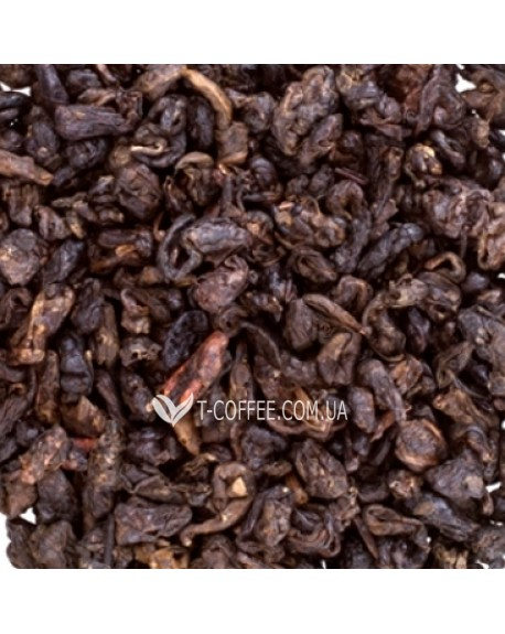 Леди Грей зеленый ароматизированный чай Чайна Країна