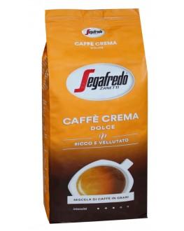 Кофе SEGAFREDO Caffe Crema Dolce зерновой 1 кг (5900420080109)