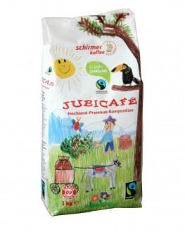 Кофе SCHIRMER Jubicafe зерновой 1 кг (4007611500017)