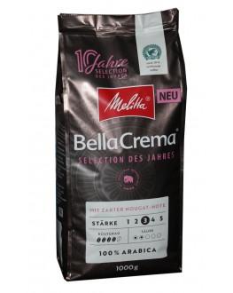 Кава MELITTA Bella Crema Selection Des Jahres 2021 зернова 1 кг (4002720008096)