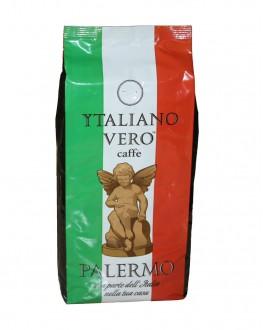 Кофе ITALIANO VERO Palermo зерновой 1 кг