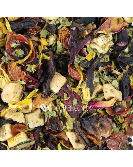 Витабум фруктовый чай Світ чаю