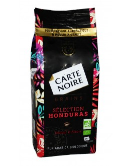 Кава CARTE NOIRE Selection Honduras зернова 500 г (8000070000889)