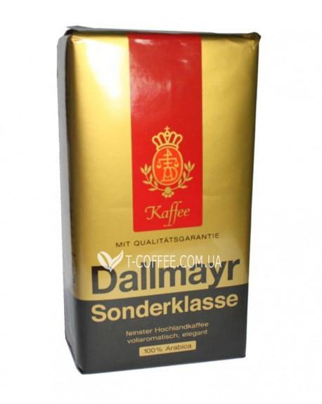 Кофе Dallmayr Sonderklasse молотый 250 г (4008167132110)