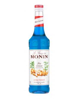 Сироп MONIN Blue Curacao Блакитний Кюрасао 700 мл