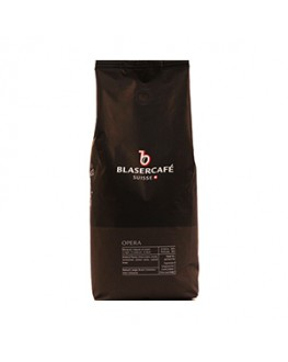Кофе BLASER CAFE Opera зерновой 1 кг (7610443579914)