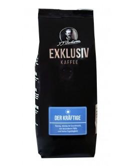 Кава JJ DARBOVEN Exklusiv Kaffee der Krаftige зернова 250 г (4006581019550)
