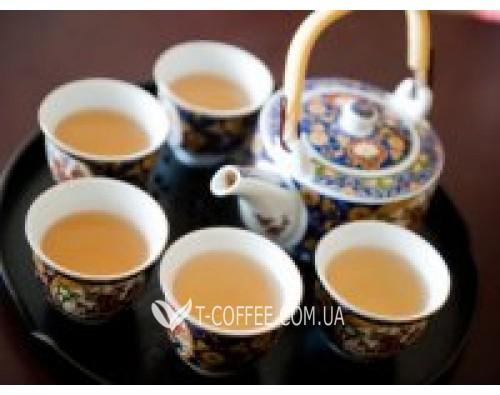Как пьют чай в разных странах мира